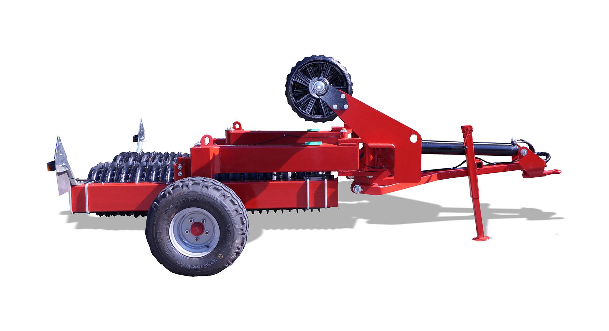 RCGPD 4500 - 6000